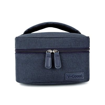 Simplism cooler bag, handle bag